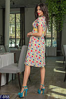 Платье T-0768