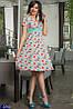 Платье T-0769