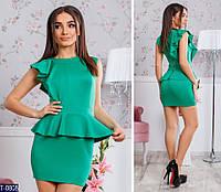 Платье T-0808