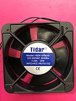 Вентиляторы универсальный осевой 150X150X50 , 220/240 вольт ,29 А, 35 ватт