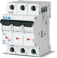 Автоматический выключатель EATON PL6-3/C20