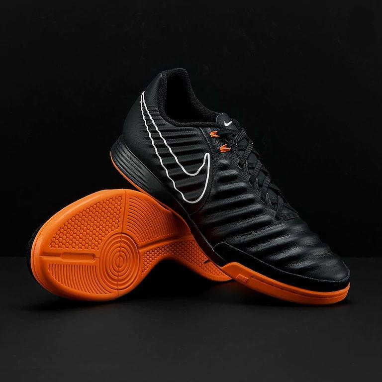 Детские Футзалки Nike Tiempo Legend 7 Academy IC AH7257-080 (Оригинал) -  Football 74ba11e27fd
