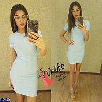 Платье T-2140