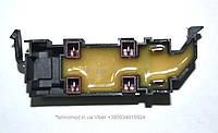 Блок поджига для плиты 8049296 на 4 свечи для плиты.