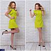 Платье T-2264