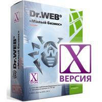 Антивирус Dr. Web KBС-*C-12M-5-A3