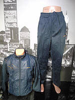 Демисезонная и зимняя мужская одежда
