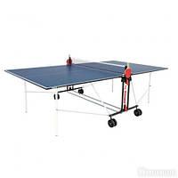 Теннисный стол Donic outdoor fan blau (230234)