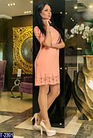 Платье T-2391