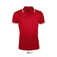 Рубашка поло SOL'S PASADENA MEN ( футболка поло )