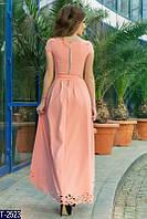 Платье T-2523