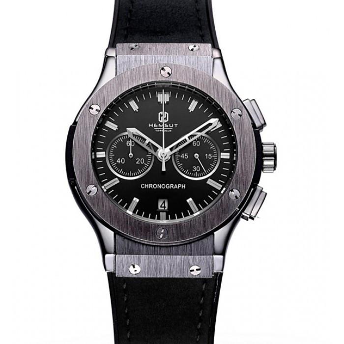 Чоловічі годинники Torbollo BigBen Black