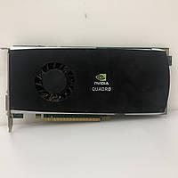 Видеокарта NVIDIA QUADRO FX 3800 1GB  PCI-E, фото 1