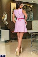 Платье T-2551