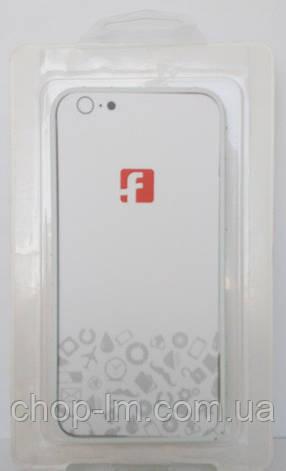 Накладка-бампер для iPhone 6, фото 2