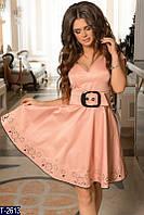 Платье T-2613