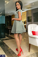 Платье T-2623