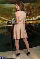 Платье T-2663