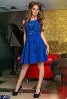 Платье T-2667