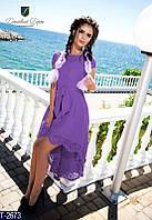 Платье T-2673