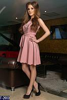 Платье T-2669