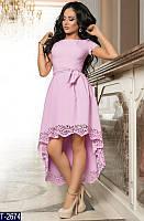 Платье T-2674