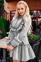 Платье T-2727