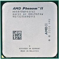 Процессор AMD Phenom II X4 810 Socket AM3(+)/AM2+