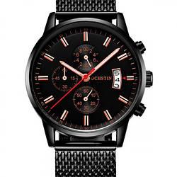 Мужские часы Torbollo Black Label
