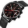 Мужские часы Torbollo Black Label, фото 5