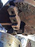 Патрон токарный 400мм конус 11 7100-0045, посадка конус8 ПсковМаш Борисоглебск  ГОСТ2675-80, фото 6