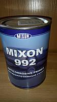 Грунт Mixon 992 серая антикор. 1кг.