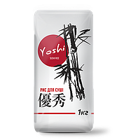 Рис Йоши 1кг для суші