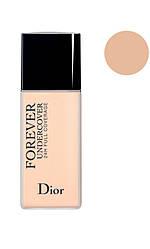 Christian Dior Тон.крем DIORSKIN FOREVER UNDERCOVER 022 Camео 40 мл Код 16904