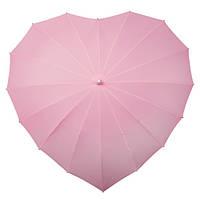 LR8-9011 Зонт трость Сердце
