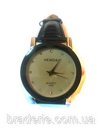 Часы наручные New day A089 white/black