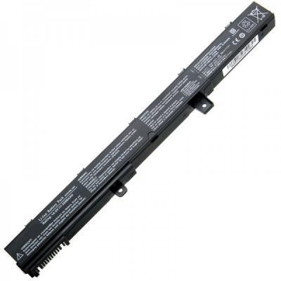 Аккумулятор для ноутбука Asus X451, X551 14,4V 2500mAh Grand-X (A41N13