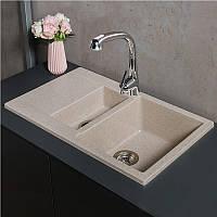 Кухонная мойка Fancy Marble LaPas 110080007