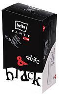 Прокладки ежедневные Panty Slim Black&White, 40 шт.