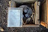 Патрон токарний 4-х кулачковий 500мм конус 8 7103-0052, фото 3