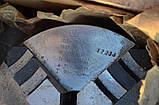 Патрон токарний 4-х кулачковий 500мм конус 8 7103-0052, фото 4