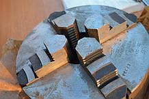 Патрон 7103-0047 четырехкулачковый 315мм с независимым перемещением кулачков.  (конус 8)