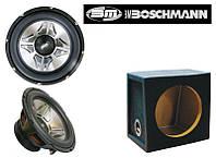 Автомобильный сабвуфер BM Boschmann V-1250SNI, диаметр 300 мм