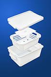 Контейнер для дезинфекции КДПО-6-3,0, фото 2