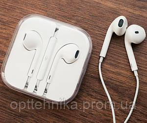 Наушники EarPods Original IPhone 6