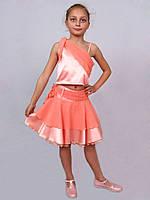 Костюм детский для девочки летний  М -337 рост 134, фото 1