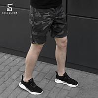 Шорты мужские BeZet tech '18 камуфляжные, фото 1