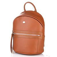 Женский рюкзак David Jones CM 3520 cognac