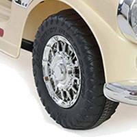 Колесо для детского электромобиля Роллс Ройс Ретро 118 - купить оптом