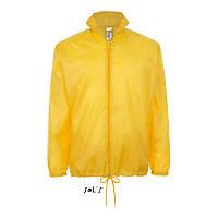 Ветровка водонепроницаемая SOL'S SHIFT ( куртка ветровка )